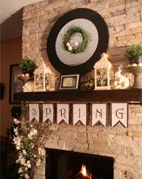 Picture Yourself In The Living Room by 21 Tips To Diy And Decorate Your Fireplace Mantel Shelf Interior