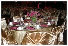 wedding linen rentals self tie chair covers wedding linen rentals from pittsburgh gold