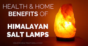Home Decor Lamps by What Do Himalayan Salt Lamps Do In Simple Home Decor Inspirations