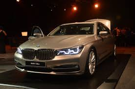 bmw car price in malaysia bmw malaysia offers special centennial price for 7 series