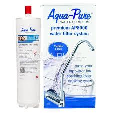 3m under sink water filter 3m aqua pure premium ap8000 undersink water filter system