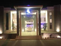 palmier du chili hôtel palmiers club monastir tunisie monastir booking com