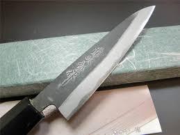 japanese kitchen knife tojiro kurouchi petty knife 120mm