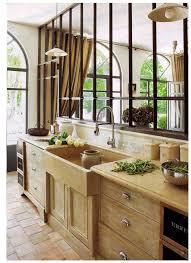 ouvrir sa cuisine la verrière dans la cuisine 19 idées photos