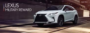 lexus suv lease las vegas lexus financial services