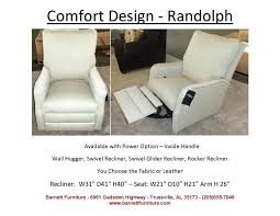 recliner design mesmerizing winsome fabric swivel recliner chairs