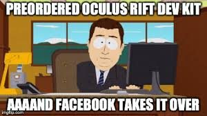Define A Meme - the 11 memes that define oculus riftbook nsfw techcrunch