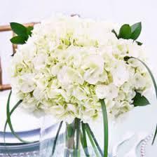 hydrangea wedding centerpieces order white hydrangea wedding table centerpieces global