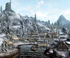 Skyrim Treasure Map Iv Category Skyrim The Pale Locations Elder Scrolls Fandom