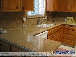 china golden yellow granite countertops cheap granite kitchen