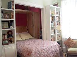 Closet Bed Frame 11 Best Bed In Closet Images On Pinterest Bedrooms Bedroom And