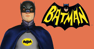 Pacific Rim Halloween Costume Shipping 1966 Batman 1 4 Scale Figure Pacific Rim 2 Pack