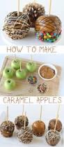how to make gourmet caramel apples gourmet caramel apples fall