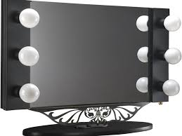 Bedroom Light Bulbs by Bedroom 46 Remarkable Vanity Mirror With Light Bulbs And Cheap