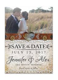 rustic save the date cards rustic save the date archives lot paperie