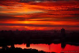 Red Awn Red Dawn By Hendrickson On Deviantart