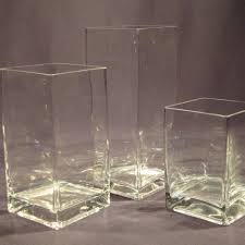 Vase Sets 3 Piece Glass Sets Archives Spielman U0027s Event Services Inc