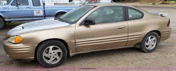 1999 pontiac grand am se item bg9023 sold july 6 vehicl