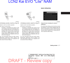 lcn2k70d10 navigation system with tuner user manual users manual