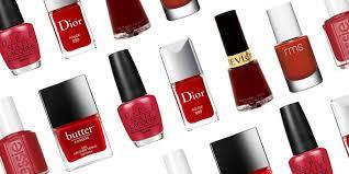 10 best red nail polish colors 2017 red nail polish shades