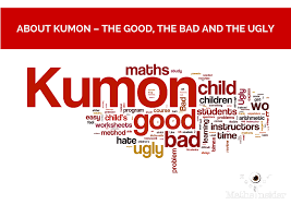 Kumon Sample Worksheets About Kumon The Good The Bad And The Ugly