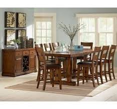 Mission Style Dining Room Tables Mission Style Dining Room Set U2039 Decor Love