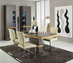 contemporary kitchen tables ideas