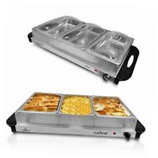 buffet warming tray ebay