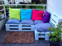 Pallet Patio Furniture Ideas by Pallet Patio Furniture Cushions Home Design Popular Unique And