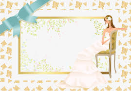 wedding backdrop vector and wedding flowers backdrop vector material vector
