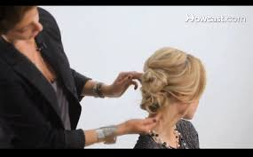 how to create messy updo for long hair cute hairstyles youtube