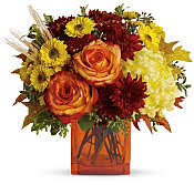 thanksgiving flower arrangements delivery