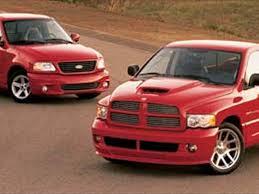 2004 dodge viper truck for sale 2004 ford lightning dodge ram comparison road test truck trend