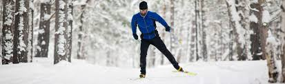 cross country skiing destination missoula