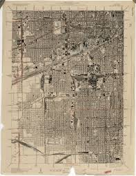 Chicago Il Map Illinois Historical Topographic Maps Perry Castañeda Map