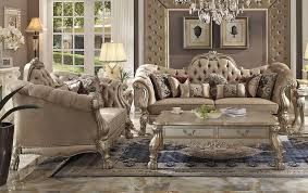Victorian Living Room Furniture - Victorian living room set