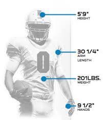 Nfl Combine Wr Bench Press Oregon Football Nfl Draft Profile Wr Rb Byron Marshall