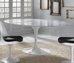 sedie tulip knoll sedie per tavolo saarinen in marmo cerca con tavolo