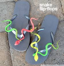 Decorate Flip Flops 14 Things To Do With A Pair Of Flip Flops U2013 Dollar Store Crafts