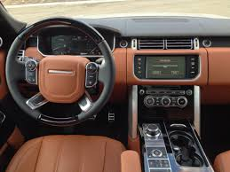 land rover inside view 2015 range rover long wheelbase autobiography review autoguide