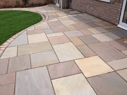Garden Paving Ideas Uk Patios Castle Paving East