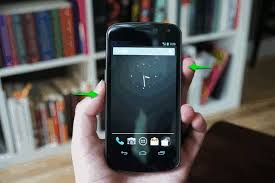 how to take a screenshot on an android phone how to take screenshots and them on an android device