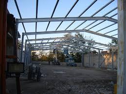 strutture in ferro per capannoni usate portoni per capannoni usati