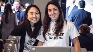 Festival Volunteers  Raindance