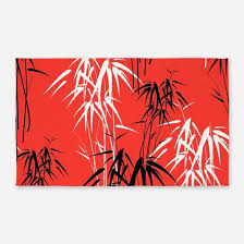Bamboo Area Rugs Bamboo Pattern Rugs Bamboo Pattern Area Rugs Indoor Outdoor Rugs