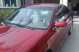 car door glass replacement oem or chinese auto glass