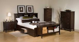 Diy Platform Bed Frame With Storage by Bedroom Black Fabric Upholstered Headboard Bed Frame Mixed With