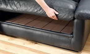 redresseur de canapé redresseur d assise pour canapé 2 places