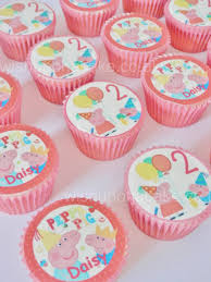 Personalised Cupcakes Wish Upon A Cake Cupcakes Champagne Flute Cake