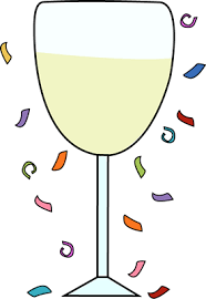 happy glass happy new year clip happy new year images
